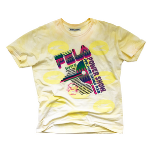 "FELA ""Power Show"" T-shirt"