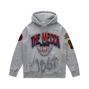 """The Mecca"" Hoodie"