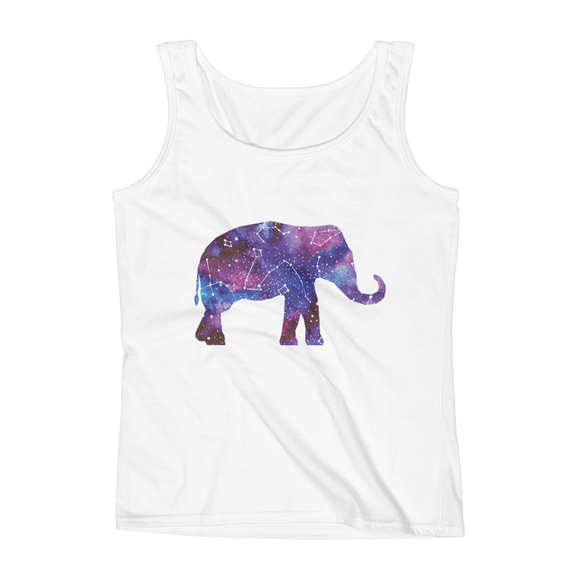 Dreamer Women's Tank - Rave Threads USA - EDM, Rave, and Festival Clothing Store