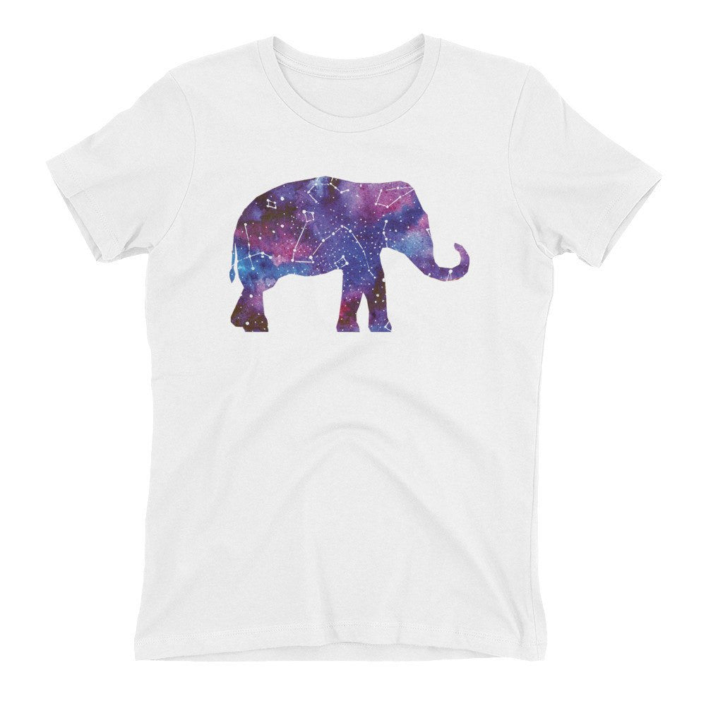 Dreamer Women's Tee - Rave Threads USA - EDM, Rave, and Festival Clothing Store