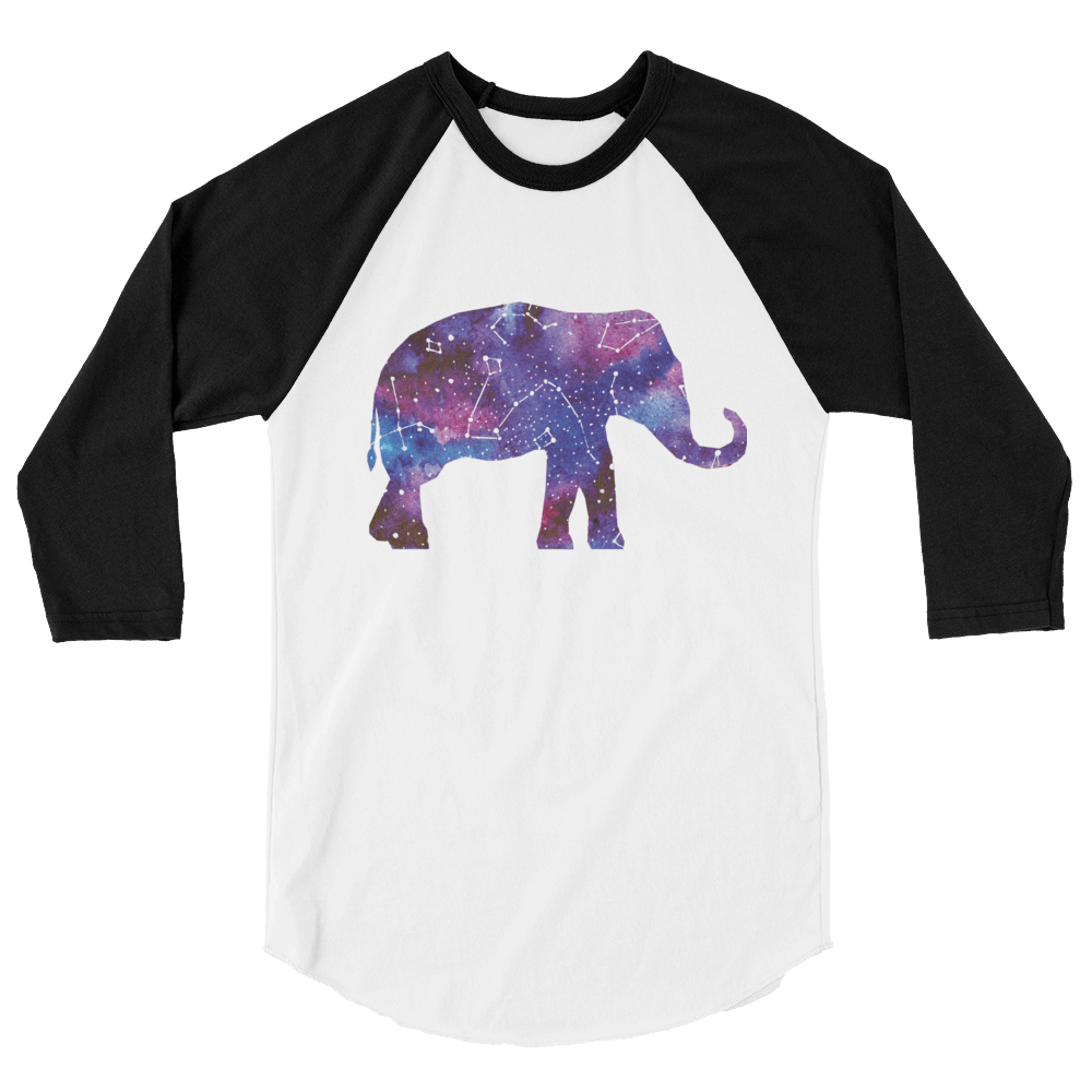 Dreamer Long Sleeve Tee - Rave Threads USA - EDM, Rave, and Festival Clothing Store