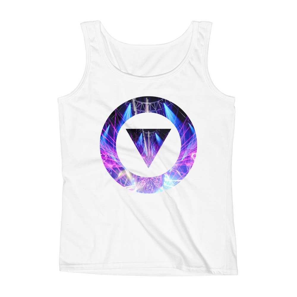 Festival Funk Women's Tank - Rave Threads USA - EDM, Rave, and Festival Clothing Store