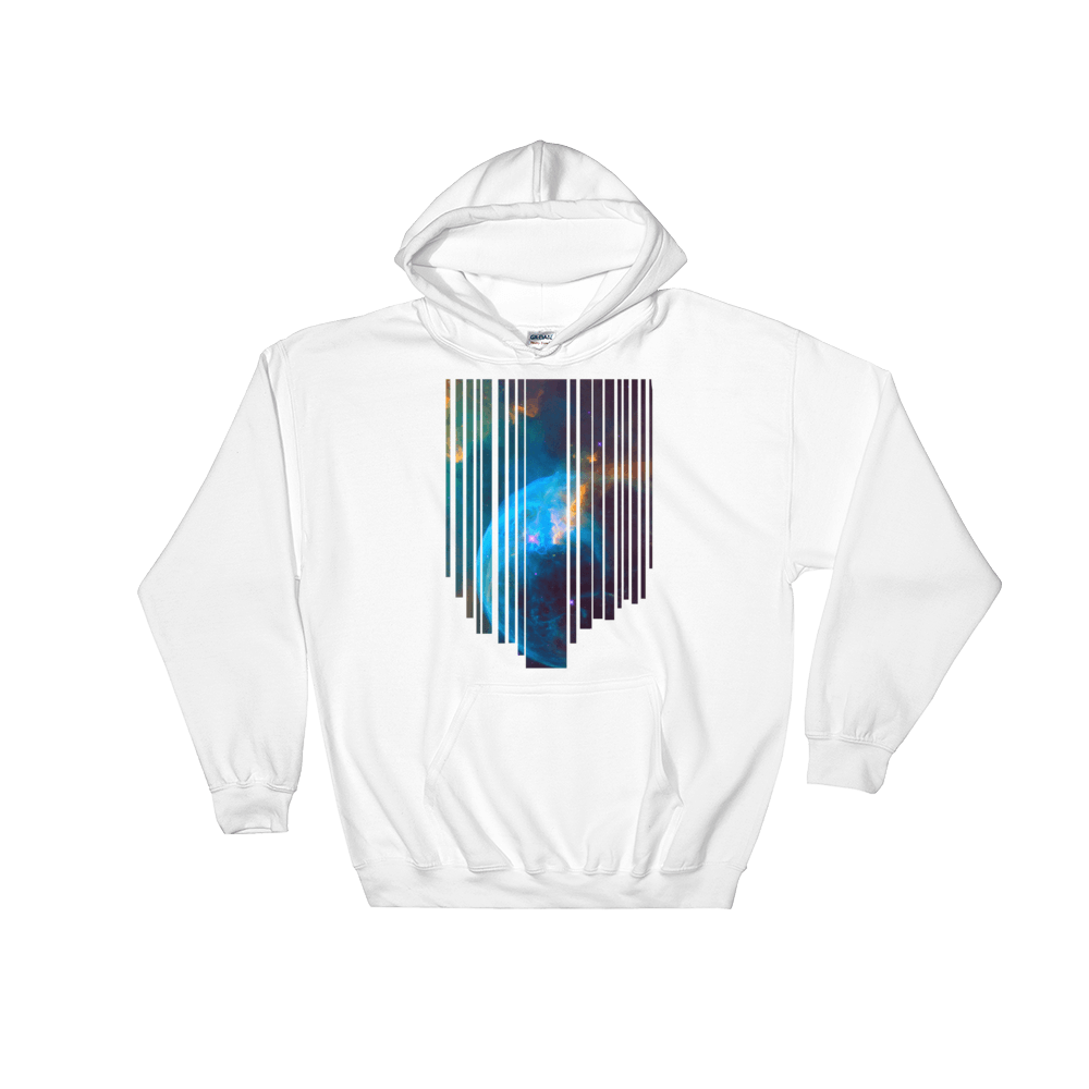 Fading Planet Hoodie - Rave Threads USA - EDM, Rave, and Festival Clothing Store