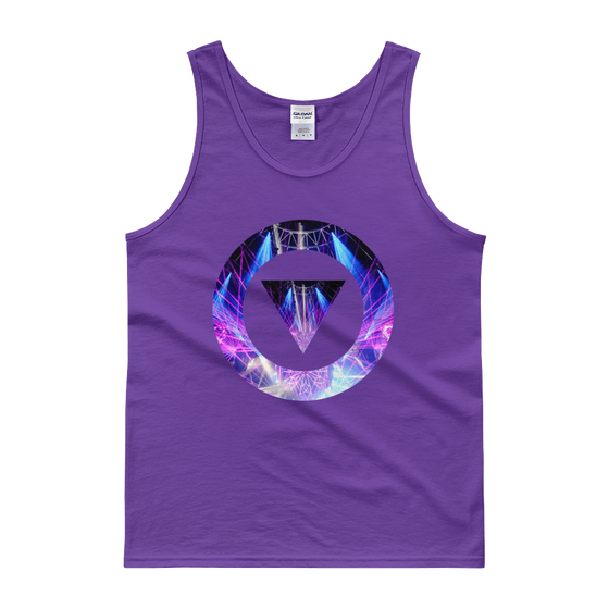 Festival Funk Men's Tank - Rave Threads USA - EDM, Rave, and Festival Clothing Store