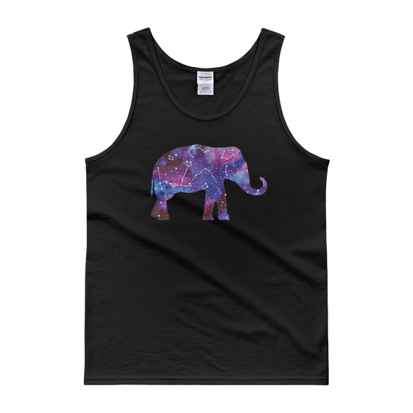 Dreamer Men's Tank - Rave Threads USA - EDM, Rave, and Festival Clothing Store