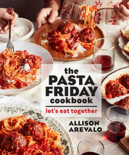Pasta Friday Cookbook