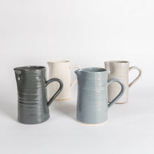 Hand Thrown Pitcher  (Can not be customized)
