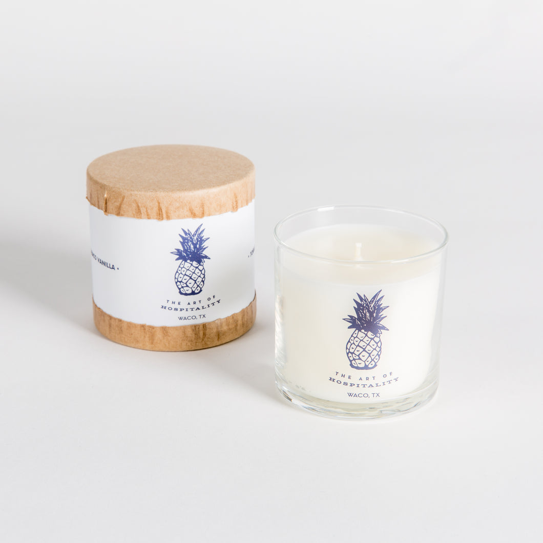 Gather Scented Candle