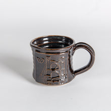 Waco Suspension Bridge City Mug