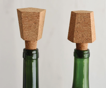 Hexagon Wine Cork