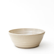 Hand Thrown Cereal Bowl  (Can not be customized)