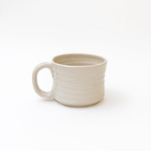 Hand Thrown Mug  (Can not be customized)
