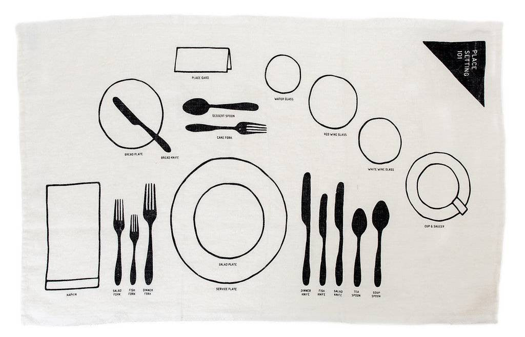 Tea-Towel-|-Place-Setting-