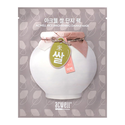 A'PIEU Sweet Canola Honey House Mask 2EA
