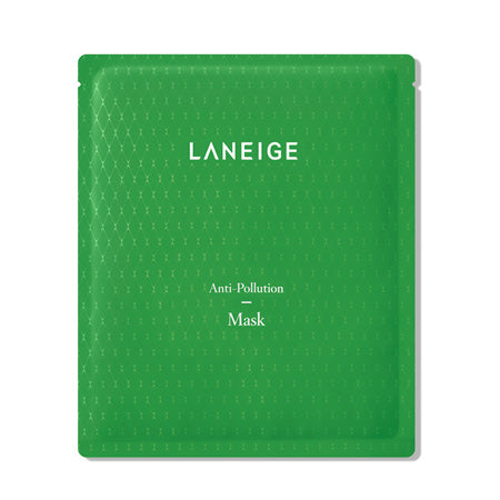 Laneige Anti Pollution Mask