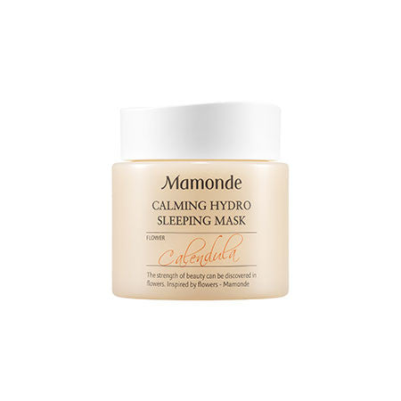 Mamonde Calming Hydro Sleeping Mask Calendula