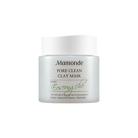 Mamonde Pore Clean Clay Mask Eoseongcho