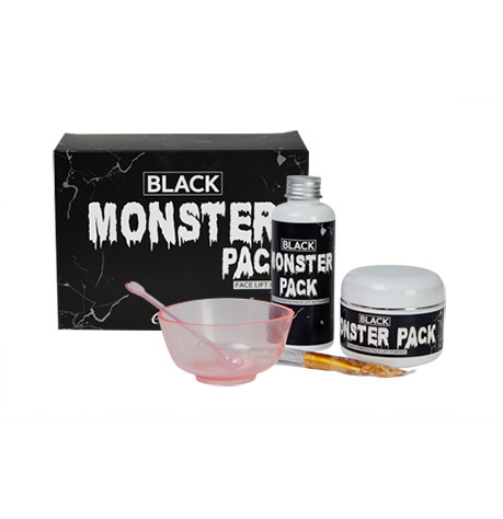 Esthetic House Monster Pack Black