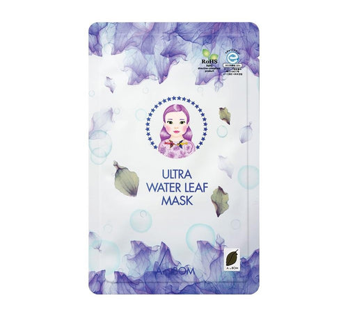 A by Bom Ultra Water Leaf Mask