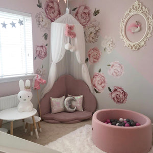 Be Inspired Girls Room