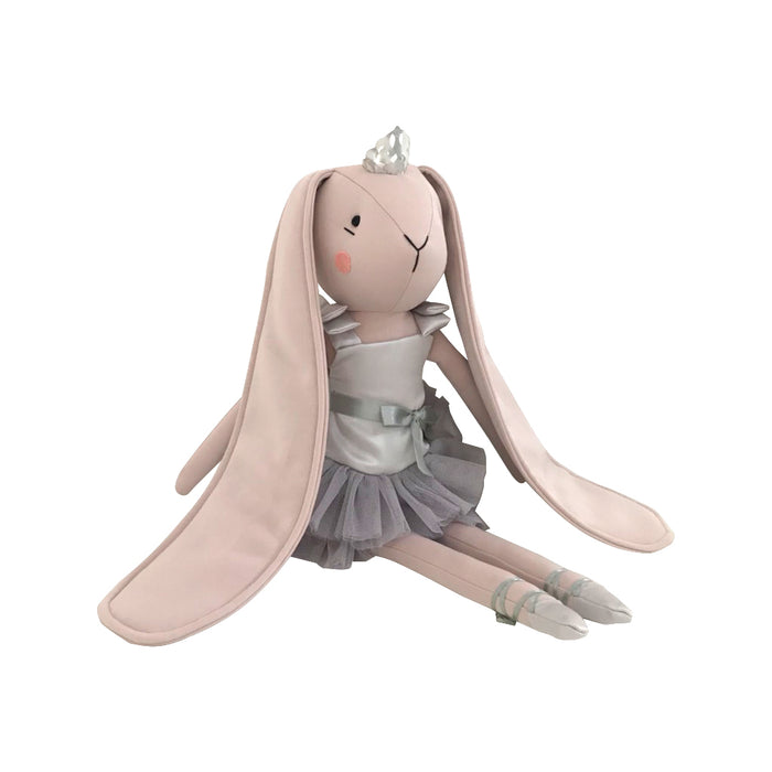 Odette Bitbit Ballerina Doll - Grey - OUT OF STOCK