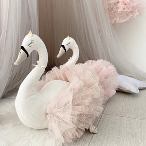 Swan Princess - Light Pink - 4 weeks delivery