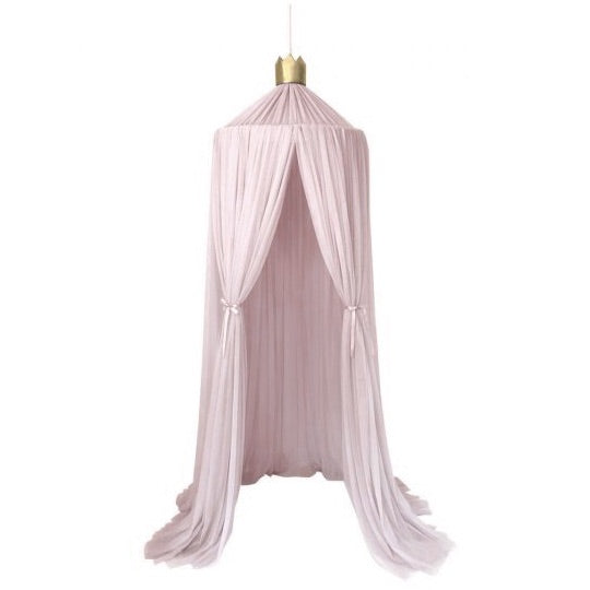 Dreamy canopy - Pale Rose - 4 week delivery