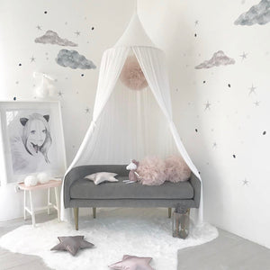 Spinkie Canopy - Cloud - in stock
