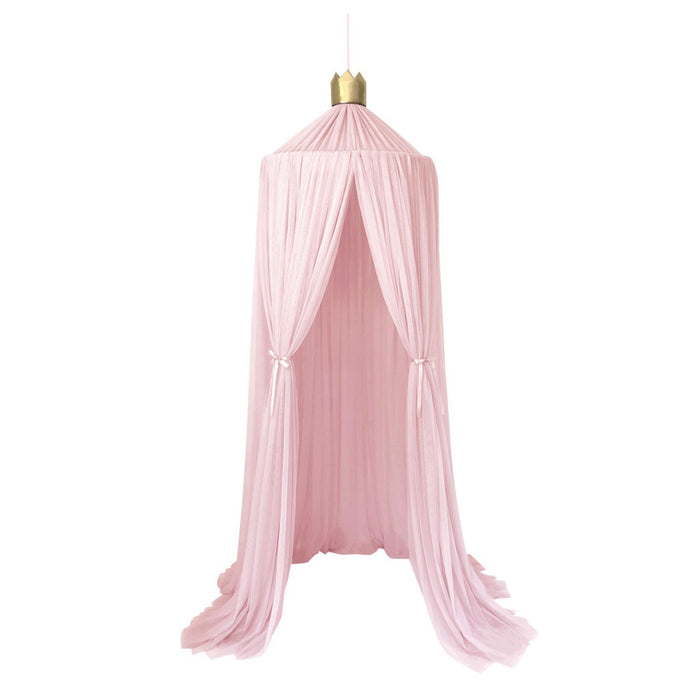 Dreamy Canopy - Light Pink  - In stock