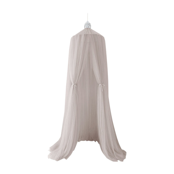 Princess Canopy - Grey - in stock