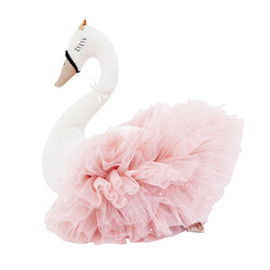 Swan Princess - Light Pink - 2 week delivery