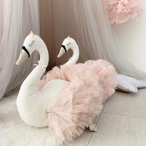 Swan Princess - Champagne - in stock