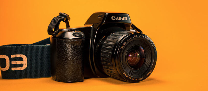 12 Best Cameras for Product Photography: Make Your Next Investment