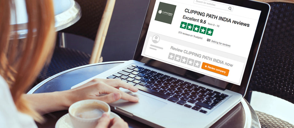 Clipping Path India Trustpilot Reviews Featured image