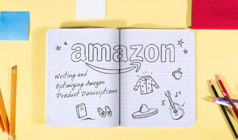 Amazon listings how to write optimize