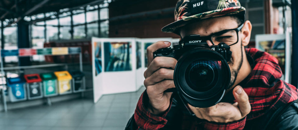 how build personal brand professional photographer