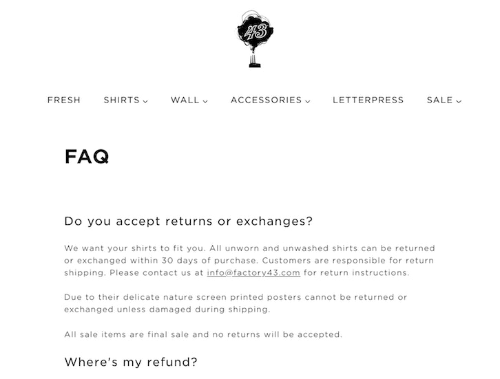 Frequently Asked Questions Word Template from cdn.shopify.com