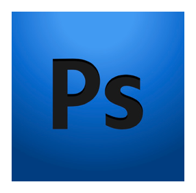 Adobe photoshop icon