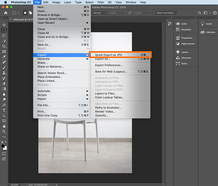 4 Photoshop and Clipping Path Shortcuts to Bookmark