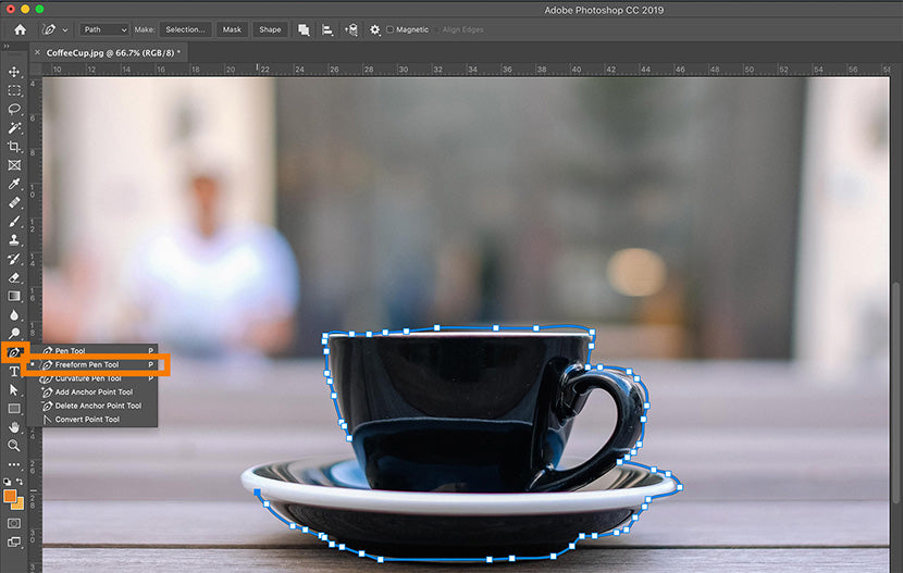 How to use the pen tool in sketch master in 3 easy steps.