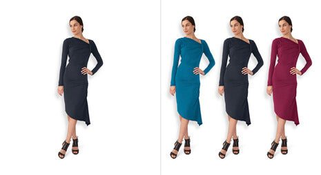 Clipping Path India before-after photo retouching sample