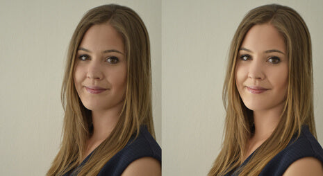 Photo retouching service sample by Clipping Path India
