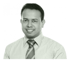 Atiqur Sumon (CEO of Clipping Path India)
