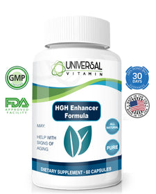 HGH enhancer formula