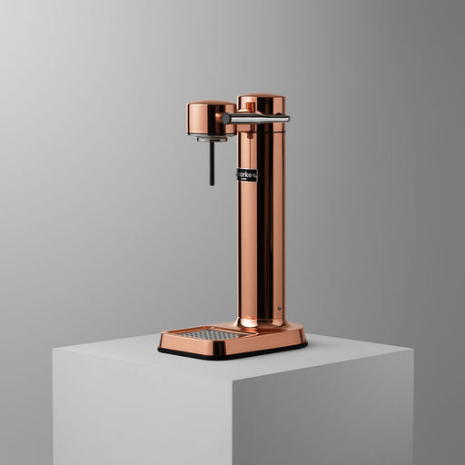 AARKE - Carbonator II  (Copper)