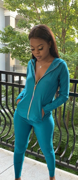 21Envy Tracksuits