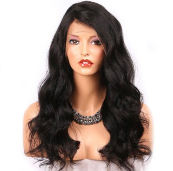 360 Body Wave Lace Wig