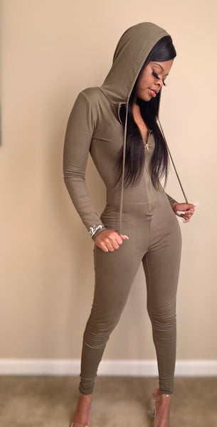 21Envy Jumpsuit