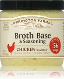 ORRINGTON FARMS BASE GRNLR CHKN, 12 OZ (Pack of 3) - GreatHoard.com
