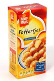 Koopmans Poffertjes Mix (400 Gr.) - Imported From Holland - GreatHoard.com